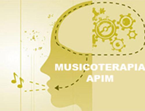 MUSICOTERAPIA Corsi APIM
