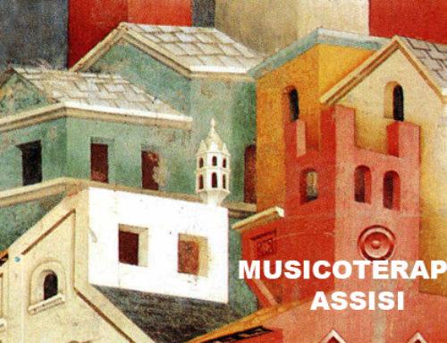 Corso quadriennale di musicoterapia – Assisi