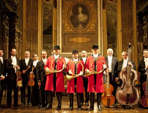 Riflessi del barocco – Circolo Società del Whist Accademia Filarmonica 2008