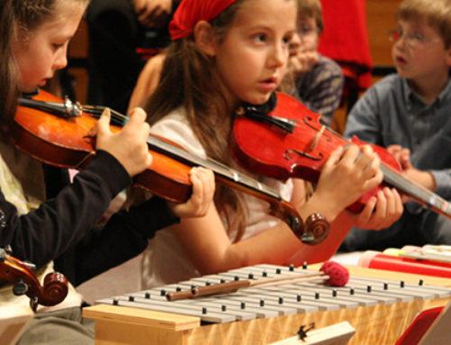 Musicanto – In concerto