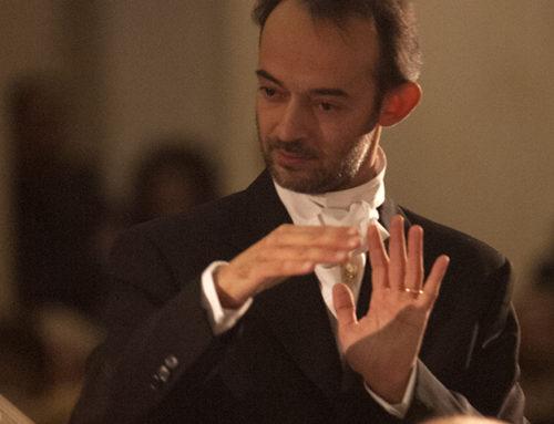 Reale Scuderia e Camera – Musica a Corte novembre 2006 – La Venaria Reale