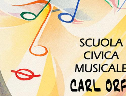 Scuola Civica Musicale Carl Orff – Piossasco (TO)