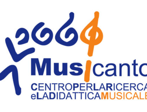 Musicanto – Centro per la Ricerca e la Didattica Musicale