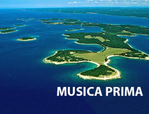 Musicoterapia a Brioni 2006/2015 – Croazia
